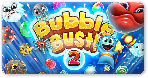 Bubble Bust! 2